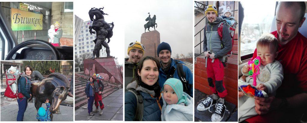27 ноябрь - бишкек