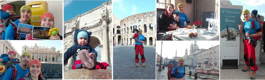 36 январь - Рим