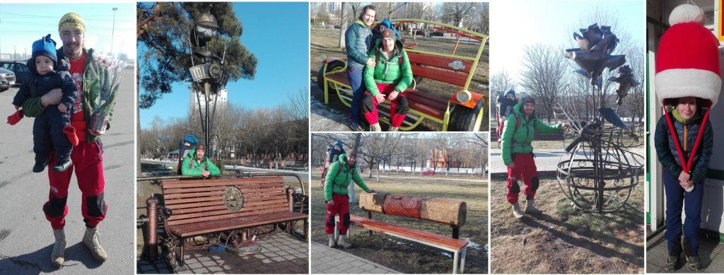 43 март - солигорск