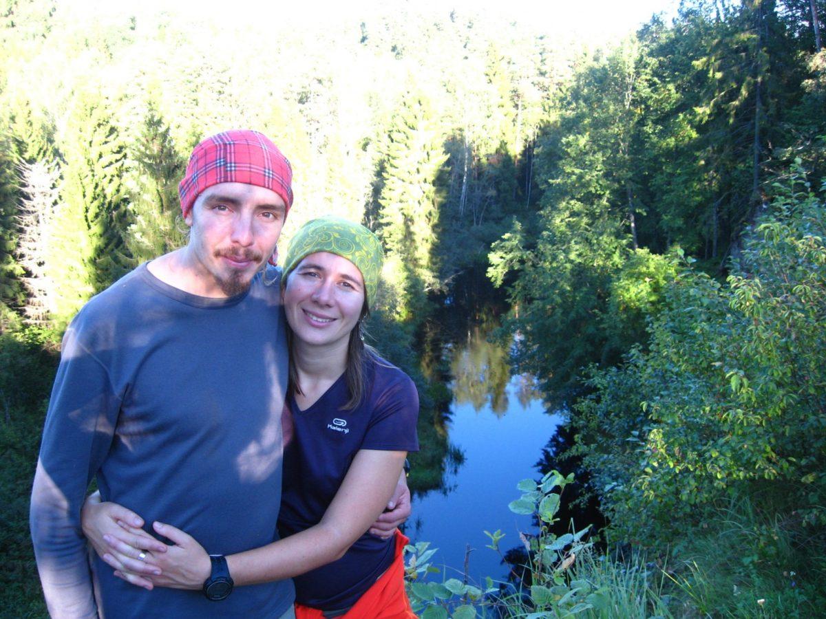 Путешествие в пещеры Латвии в 2016 году